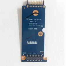 Adaptador Conector BATERIA ACER E1-510 LS-9533P