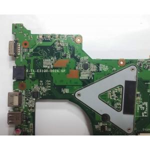 Placa Mae Notebook Positivo Premium 100% 6-71-E51Q0-D02A GP